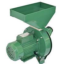 Измельчитель зерна Minsk 3.5 кВт, 200 кг/ч, фото 3