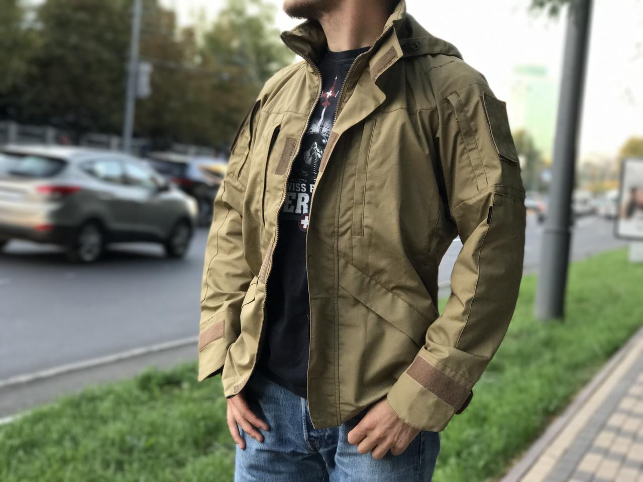 Куртка Urban Tactical Jacket