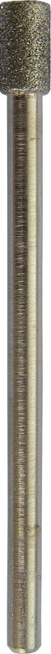 Алмазная головка AW 3,5 мм (цилиндрическая)