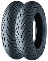 MICHELIN 120/70-14 55S CITY GRIP - Шина для скутера передняя MICHELIN CityGrip