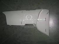 Обтекатель кабины перед. угл. LH ACTROS 2 + M/S (пр-во Covind)