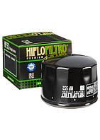 HIFLO HF552 - Фильтр масляный