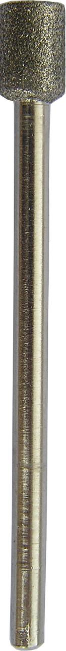 Алмазная головка AW 4,5 мм (цилиндрическая)