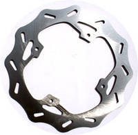BR HO60RID - Тормозной диск
