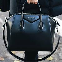 Сумка Givenchy Antigona Bag черная