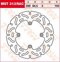 LUCAS MST313RAC   Р - Тормозной диск