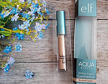 Жидкие тени Elf Aqua Beauty Molten Liquid Eyeshadow - Brushed Copper