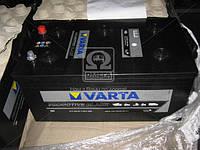Аккумулятор 220Ah-12v VARTA PM Black(N5) (518х276х242),L,EN1150
