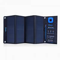 Зарядное устройство на солнечных батареях BigBlue 8W tragbar Solar Ladegerät, Харьков