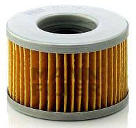 MANN MH 79 - Фильтрующий элемент масляного фильтра