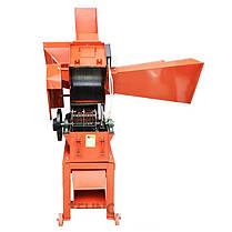 Кормоизмельчитель универсальный МС 400-24, 3 кВт(до 800 кг/час, зерно, кукуруза, сено, солома, стебли итд)) , фото 2