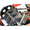 Кормоизмельчитель универсальный МС 400-24, 3 кВт(до 800 кг/час, зерно, кукуруза, сено, солома, стебли итд)) , фото 4
