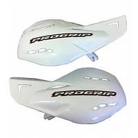 PG 5630 / WHITE - Защита рук кросс - белый