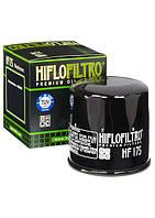 HIFLO HF175 - Фильтр масляный