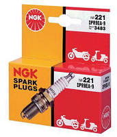 NGK QUICK № 208 / 3988 - Свеча зажигания