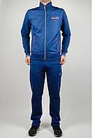 Спортивный костюм PAUL & SHARK 21190 темно-синий индиго