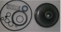 Мембрана гумова (повітряний клапан XAS Dd)