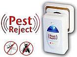Отпугиватель грызунов и насекомых Pest Reject  (Пест реджект), фото 3