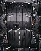 Защита двигателя Great Wall Hover (с 2005--) Полигон-Авто