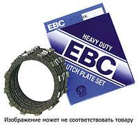 EBC CK3457 - Диски сцепления фрикционные