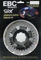 EBC SRK096 - Полный комплект дисков и пружин сцепления