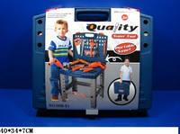 Набор строителя (инструментов) для мальчика, Арт. 008-21