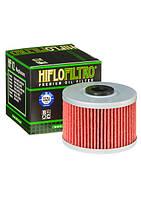 HIFLO HF112 - Фильтр масляный