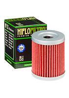 HIFLO HF132 - Фильтр масляный