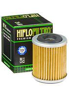 HIFLO HF142 - Фильтр масляный