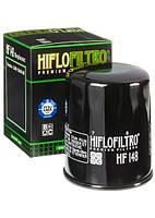 HIFLO HF148 - Фильтр масляный