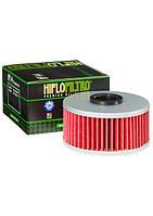 HIFLO HF144 - Фильтр масляный