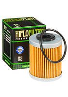 HIFLO HF157 - Фильтр масляный
