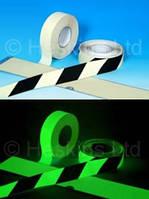 Лента антискольжения Heskins фотолюминисцентная, фото 1