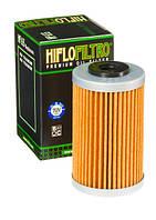 HIFLO HF655 = HF655RC - Фильтр масляный
