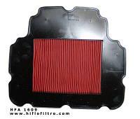 HIFLO HFA1609 - Фильтр воздушный