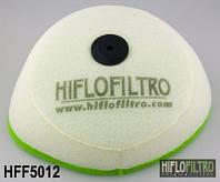 HIFLO HFF5012 - Фильтр воздушный