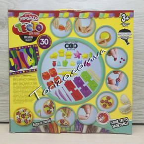 Детское тесто для лепки 30 цветов, фото 2
