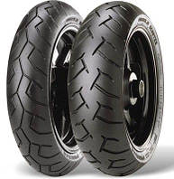 PR 160/60R14 65H TL / 1527000 - Шина для скутера задняя Diablo Scooter