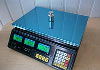 Весы торговые АСS до  40 кг.