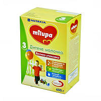 Детское молочко Milupa 3, 600 г 596123 ТМ: Milupa