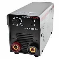 Cварочный инвертор 6600Вт Протон ИСА-350 С