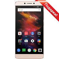"Cмартфон 5.5"" LeEco (LeTV) Le S3, 3GB+32GB Золотистый камера Omnivision OV16880 16 Мп Android 6.0"