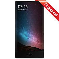 """➤Смартфон 6"""" Maze Alpha, 4GB+64GB Черный Helio P25 Android 7 камера Samsung 13 Мп + селfи в подарок"""