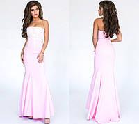 Платье (42,44,46) — костюмная ткань купить оптом и в розницу в одессе  7км