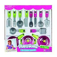 Кухонный набор (16 предметов) 21682 ТМ: Keenway