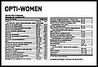 Opti-Women 60 капсул сроки до 6.2019, фото 5