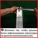 "ТЭН для радиатора с терморегулятором-программатором ""ЭРА-ТЕРМО"" - комплект для электроотопления своими руками, фото 3"