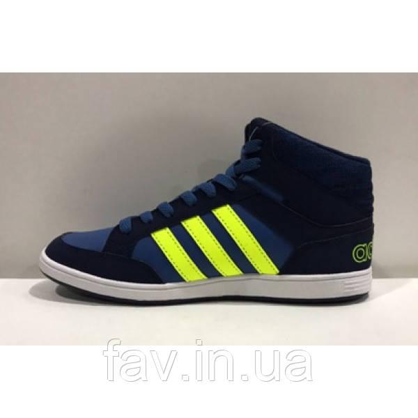... Высокие кроссовки ADIDAS NEO, фото 4 ... 0dc658062d6