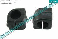Втулка / подушка стабилизатора переднего D23 ( 1 шт ) 21940 VW TRANSPORTER IV 1990-2003