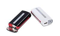 Внешний аккумулятор Momax iPower S3 power bank 5600 mAh